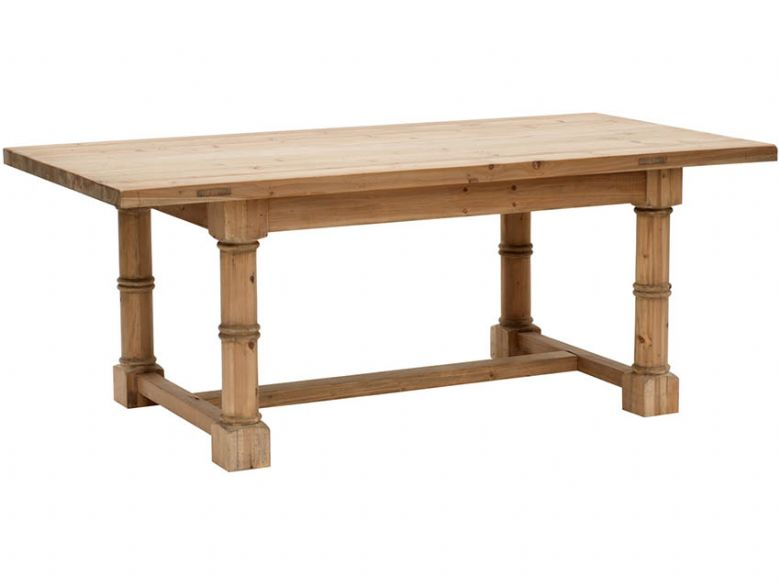 Colinsdale Reclaimed Dining Table