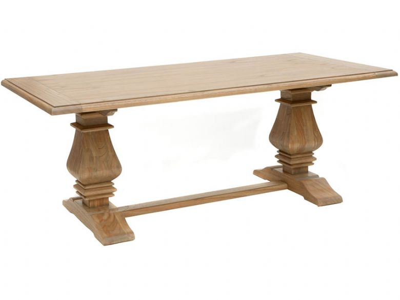 Maida Vale 200cm Extending Dining Table