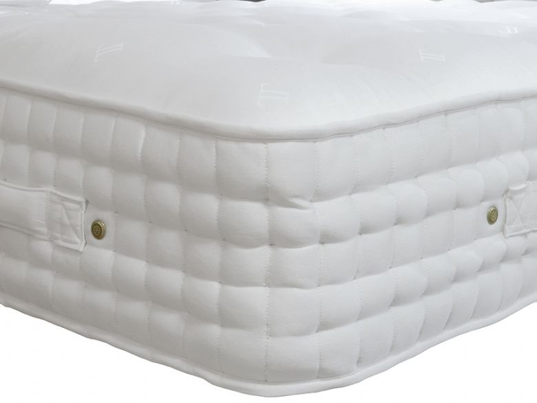 6'0 Super King Zip+Link Mattress