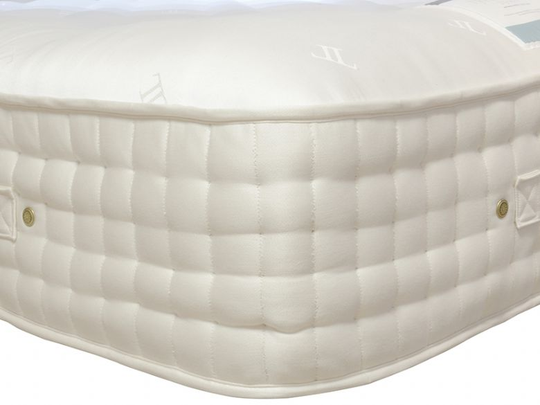 Trentham 25000 pocket spring mattress