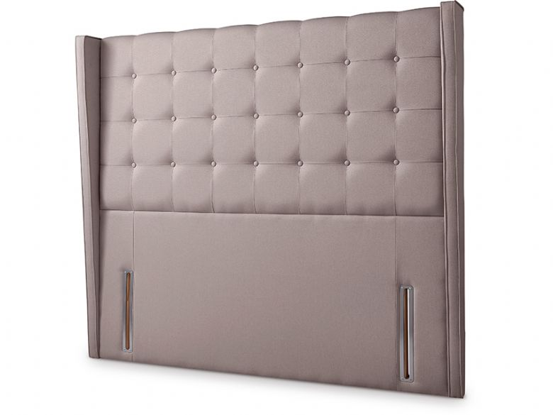 Teme 3'0 Single Deep Continental Headboard
