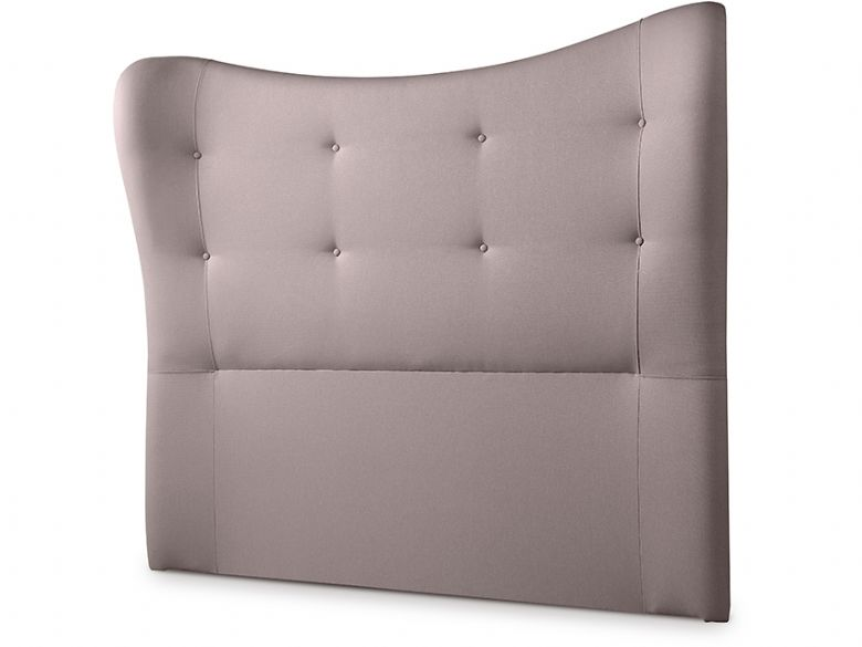 Wharfe 5'0 King Size Deep Continental Headboard