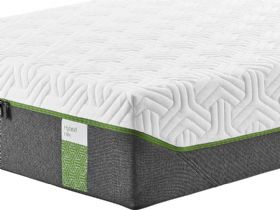 Tempur hybrid elite mattress