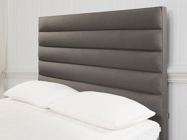 Tempur Moulton Panelled Headboard