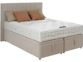 Hypnos New Orthocare 8 Divan & Mattress