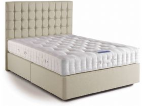 Hypnos New Orthocare 10 divan and mattress