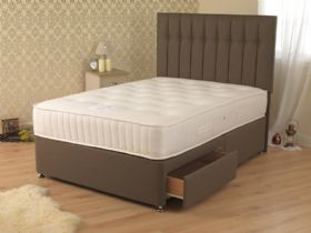 Alder 800 Divan Base & Mattress