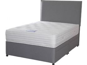 5'0 King Size Divan Base & Mattress