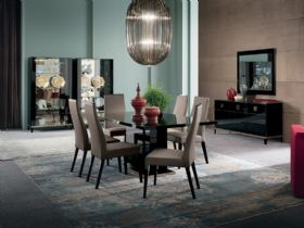 Exclua Dining Range