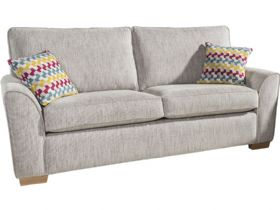 Alstons Spitfire 3 Seater Sofa Bed with Regal Mattress
