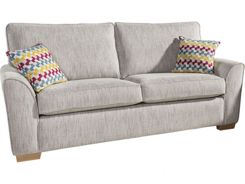 Alstons Spitfire 3 Seater Sofa