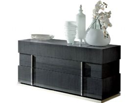Keona 3 Drawer Dresser
