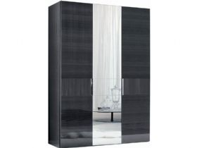 Keona 3 Door Wardrobe
