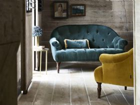 Vivienne fabric sofa collection