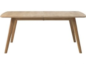 1.5m Extending Dining Table