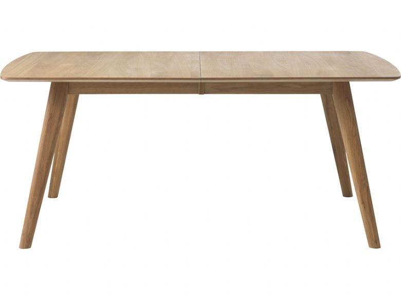 Stockholm Extending Dining Table