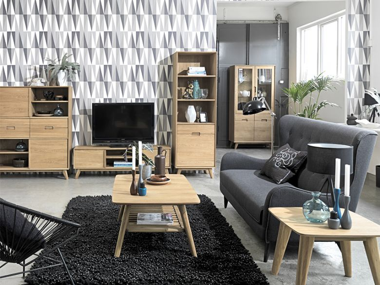 Stockholm Living Room Lifestyle