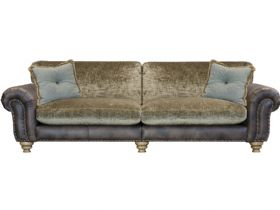 Bloomsbury Grand Split Standard Back Sofa