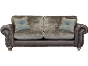 Small Standard Back Sofa