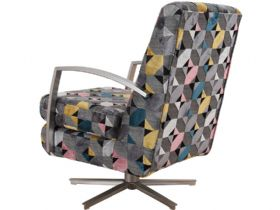 Layla Swivel Chair