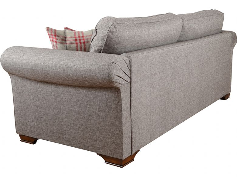 Thornaby Fabric Grand Sofa