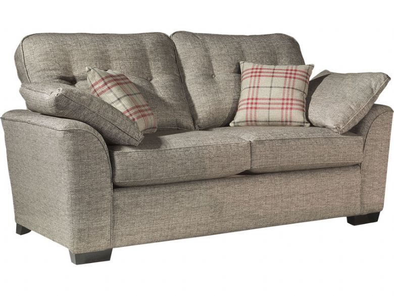 Willow 2 Seater Sofa Bed With Regal Mattress - Lee Longlands