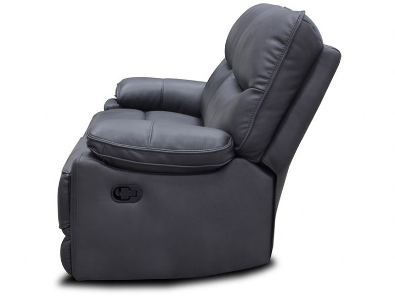 Ava XL Manual Recliner Chair