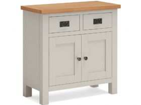 Wiltshire Painted Mini Sideboard