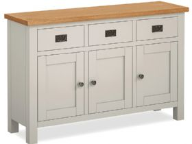 Whiltshire Painted Large Sideboard