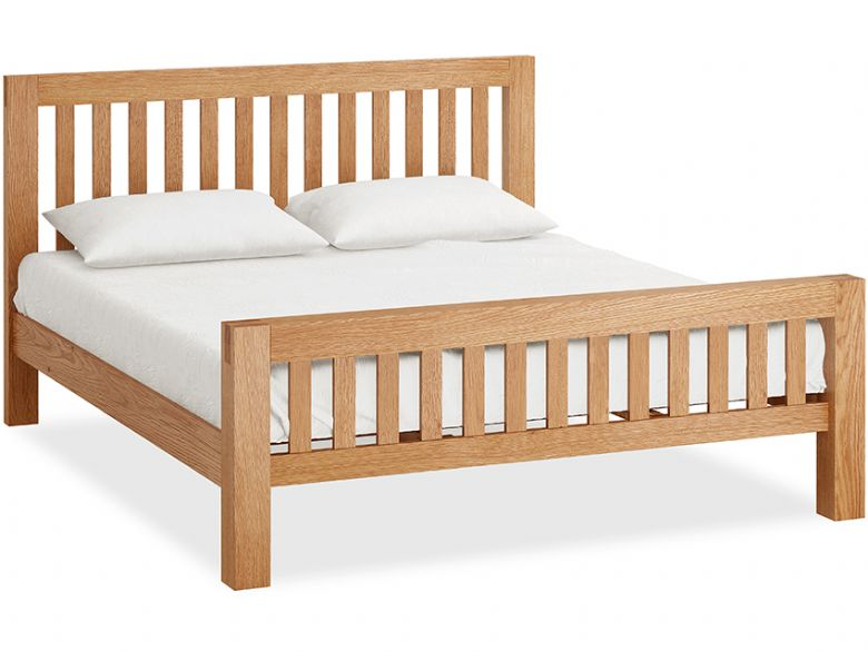 Bromyard 6'0 Super King Bedframe