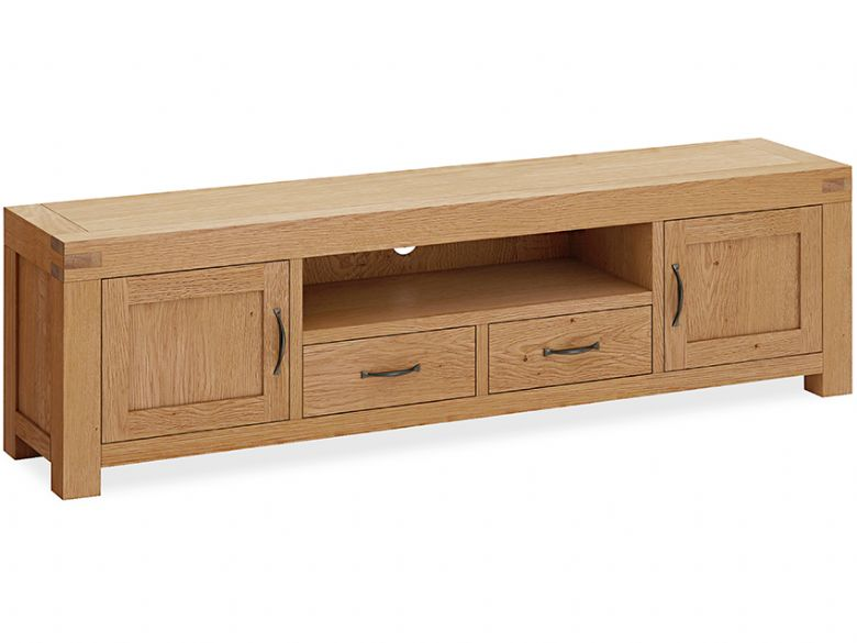 Bromyard Extra Large TV Unit