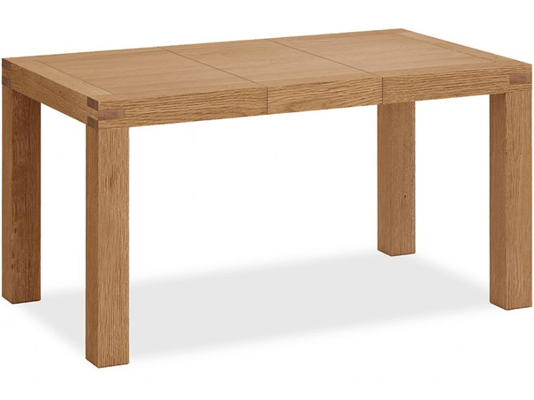Bromyard Compact Extending Dining Table