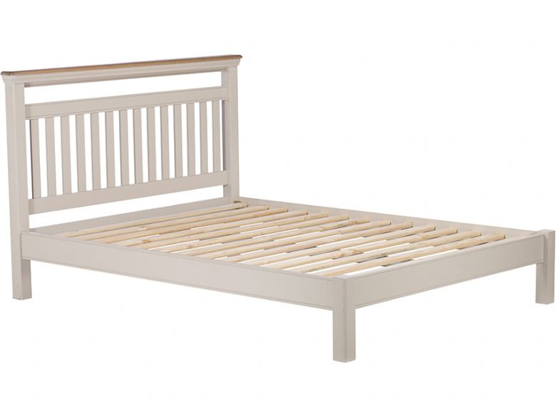 Montague 5'0 King Size Bedstead