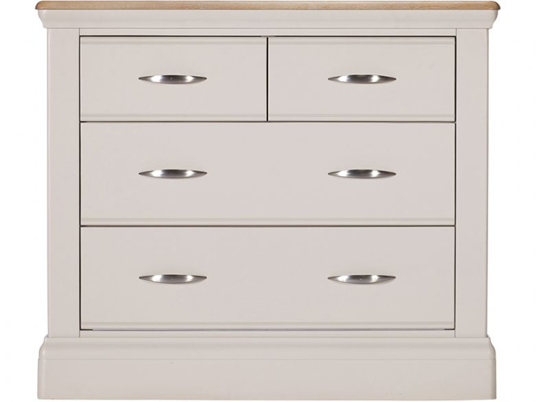 Montague 2 + 2 Drawer Chest