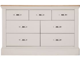 3 + 4 Drawer Chest