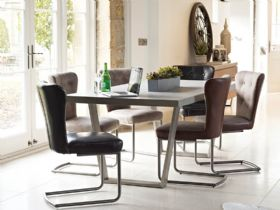 ZANDER DINING COLLECTION