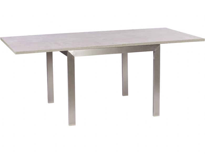 Zander 1.8m Flip Top Extending Table