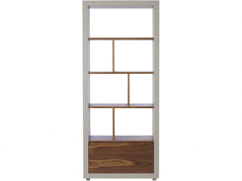 Zander Tall Bookcase