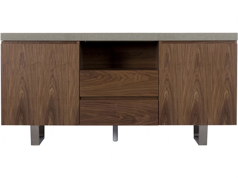 Zander Display Wide Sideboard