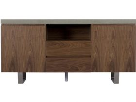 Display Wide Sideboard