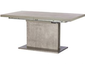 Zander 1.6m Extending Dining Table