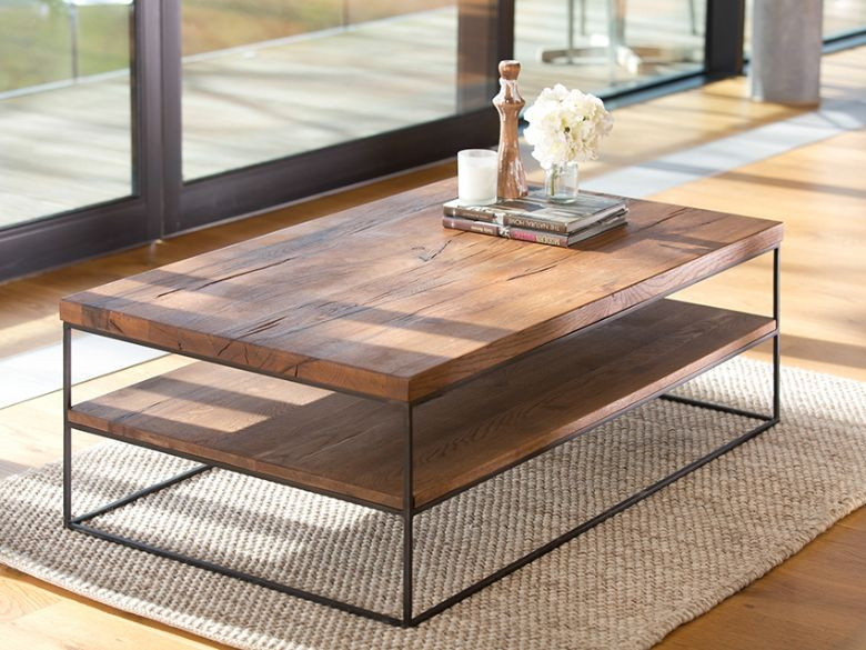 Quebec Coffee Table