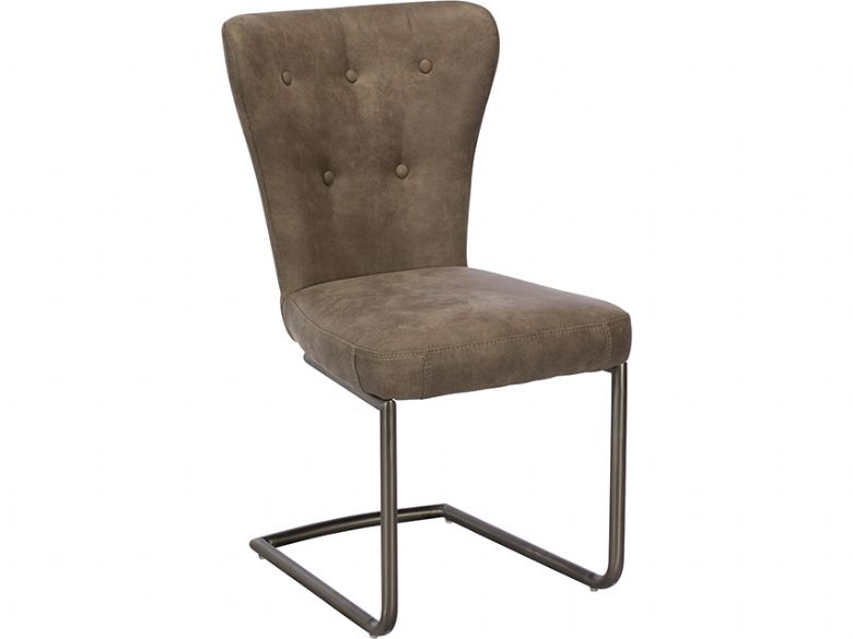Sasha Grey Dining Chair