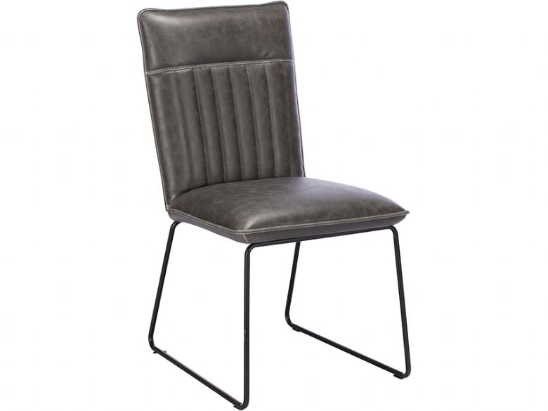 Sam Grey Dining Chair