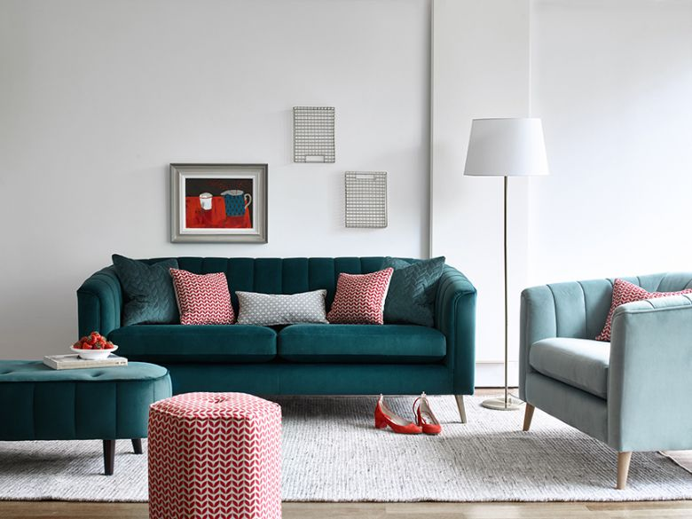 Greenwich Large Sofa