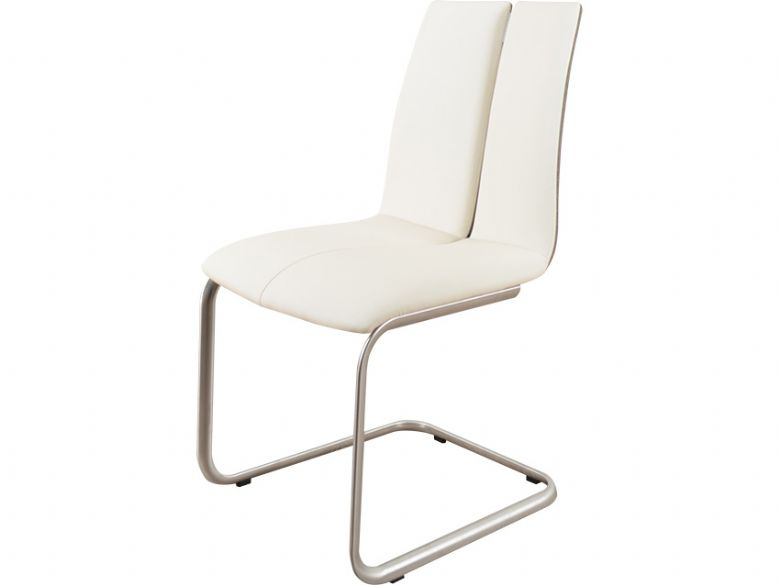 Frenz Chair with Stainless Steel Frame