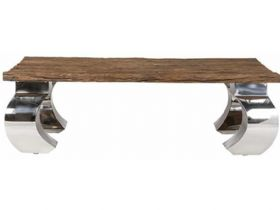 Coffee Table With Opium Leg