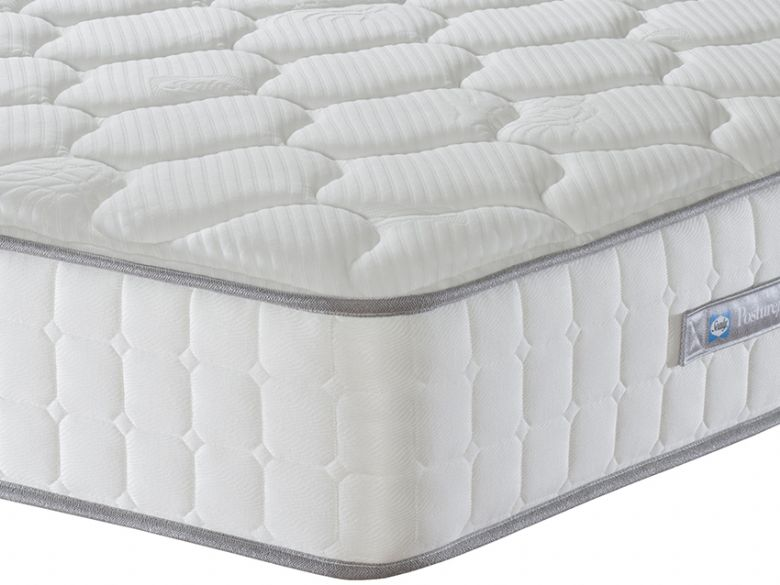 Genoa 5'0 King Size Pocket Spring Mattress