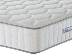 6'0 Super King Pocket Spring Mattress