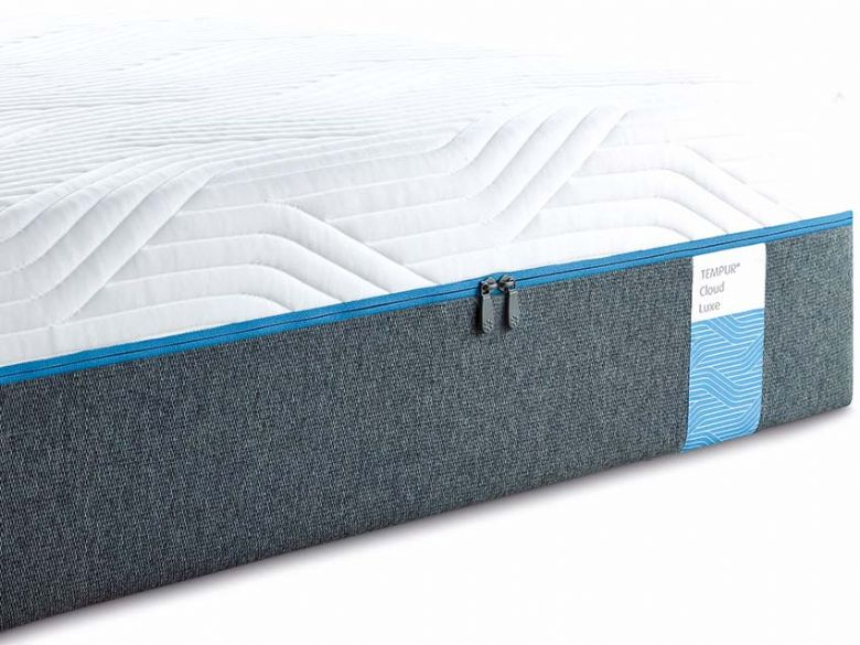 Tempur Cloud Luxe 30 mattress cover